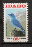 S.U.A. 1990 100 ani statul Idaho  KS.83