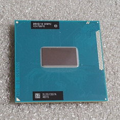 Processor i5 3210m - Procesor laptop Intel, Intel, Intel 3rd gen Core i5, 2500- 3000 Mhz, Numar nuclee: 4, M