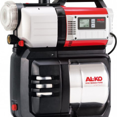 Hidrofor AL-KO HW 5000 FMS Premium, 1300 W, debit max. 4500 l/h - Pompa gradina