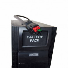 Battery Pack Powercom sh, baterii defecte - UPS APC