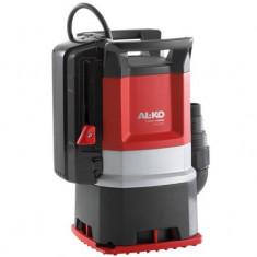 Pompa submersibila AL-KO Twin 14000 Premium - Pompa gradina