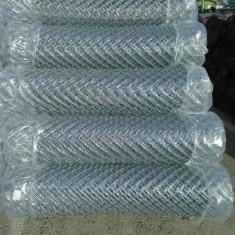 Plasa gard impletita inaltime-1, 5m