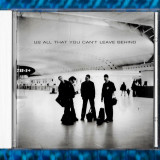 U2 - All That You Can't Leave Behind CD - Muzica Rock universal records