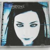 Evanescence - Fallen CD - Muzica Rock epic