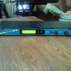 Vocalist DigiTech - Procesor de voce