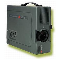 Videoproiector Refurbished 3M MP8725B