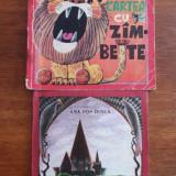 Cartea cu zambete + Prietenie adevarata / R7P1F - Carte de povesti