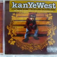Kanye West - cd - Muzica R&B Altele