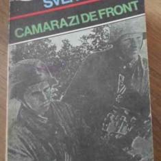 Camarazi De Front - Sven Hassel, 398445 - Carte politiste