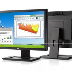 "Monitor Refurbished LCD 19"" DELL E1910F GRAD A - Monitor LCD HP, 19 inch"