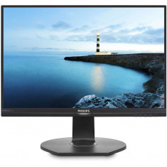 Monitor LED Philips 241B7QPJEB/00 23.8 inch 5ms Black