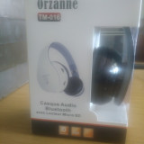 Casti Bluetooth Orzanne TM-016