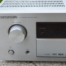 Amplificator Marantz SR 6001 cu Telecomanda Originala si HDMI - Amplificator audio JVC