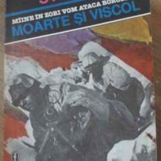 Moarte Si Viscol - Sven Hassel, 398443 - Carte politiste