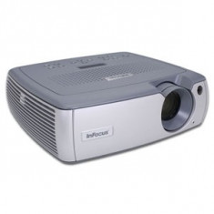 Videoproiector Refurbished INFOCUS LP640