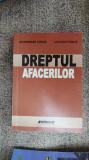 DREPTUL AFACERILOR - SITECH , FUICA