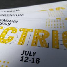 Bilet Electric Castle - Bilet concert