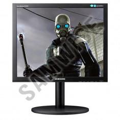 Monitor 19 LCD Samsung SyncMaster B1940 1280x1024 5ms VGA DVI Cabluri+GARANTIE!