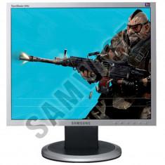 Monitor LCD Samsung 19 SyncMaster 940N, 1280x1024, 8ms, VGA+GARANTIE!