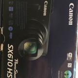 Camera photo canon