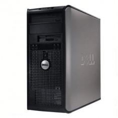 Calculator Refurbished DELL OPTIPLEX 760 - Intel Dual Core E5400 - Model 1