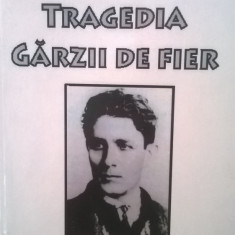 TRAGEDIA GARZII DE FIER JULIUS EVOLA 2010 MISCAREA LEGIONARA GARDA DE FIER 96PAG