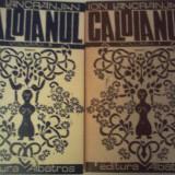 ION LANCRANJAN - CALOIANUL 2 vol - Roman