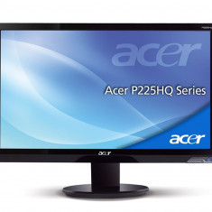 "Monitor Refurbished LCD 22"" ACER P226HQV GRAD A - Monitor LCD Acer, 22 inch"