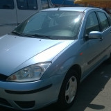 Ford focus, An Fabricatie: 2005, Benzina, 160000 km, 1600 cmc