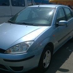 Ford focus, An Fabricatie: 2005, Benzina, 160000 km, 1600 cmc