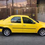 DACIA LOGAN LAUREAT, An Fabricatie: 2006, Motorina/Diesel, 220000 km, 1500 cmc