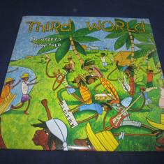 Third World - The Story's Been Told _ vinyl, LP, album _ Island (SUA) - Muzica Reggae, VINIL