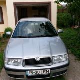 Skoda Octavia, stare foarte buna de functionare, An Fabricatie: 2007, Benzina, 174000 km, 1595 cmc