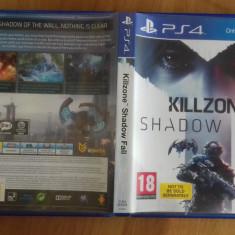 KILLZONE - PS4 [A] - Jocuri PS4, Shooting, 18+, Single player
