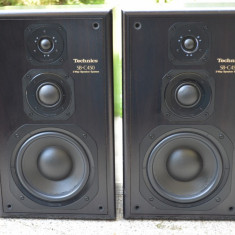Boxe Technics  SB-C 450
