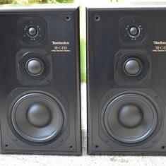 Boxe Technics SB-C 450 - Amplificator audio