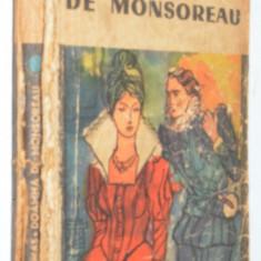 Doamna de Monsoreau- Alexandre Dumas vol. I