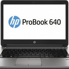 Laptop Refurbished HP PROBOOK 640 G1 - Intel Core I5 4210M - Model 1