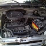 Vand Dacia Nova, An Fabricatie: 1999, Benzina, 8027 km, 1557 cmc