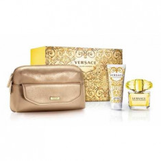 Set Versace Yellow Diamond - Set parfum