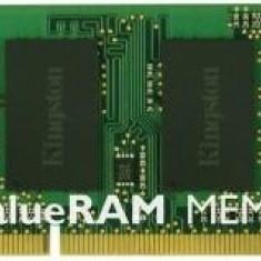 DDR3 SODIMM Kingston 8GB 1600MHz CL11 1.5V - Memorie RAM laptop