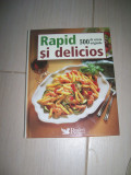 RAPID SI DELICIOS READER`S DIGEST