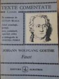 Faust - Johann Wolfgang Goethe ,398492