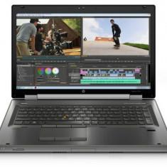 Laptop Refurbished HP ELITEBOOK 8570W - Intel Core I7 3520M - Model 3