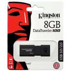 PEN DRIVE 8GB KINGSTON 3.0