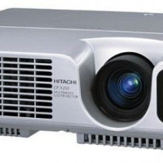 Videoproiector Refurbished HITACHI ED-X12