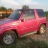 Suzuki vitara Phillipe Cousteaux, An Fabricatie: 1993, Benzina, 70000 km, 1597 cmc