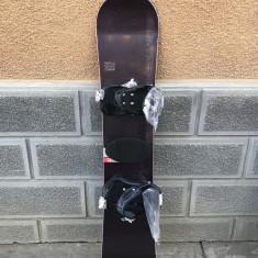 Placa snowboard Head 145cm cu legaturi NOI Rossignol - Placi snowboard