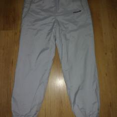 Pantaloni trening Adidas (captusiti) marimea M - Pantaloni barbati Adidas, Marime: M, Culoare: Din imagine, M, Lungi