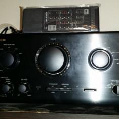 Amplificator Onkyo A-8850 cu telecomanda originala - Amplificator audio